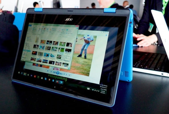 Acer Aspire R 11 (R3-131T) Review