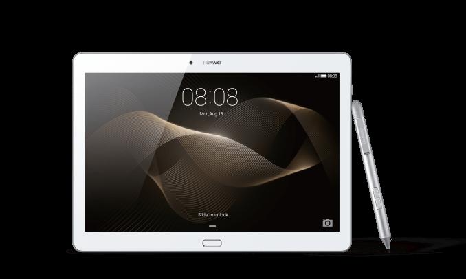 Huawei MediaPad M2 10 Review
