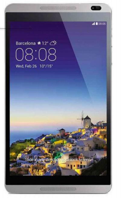 Huawei MediaPad Ml 8.0