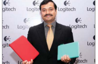 Logitech Unveils new range of iPad  accessories