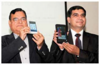 BSNL launches'Bharat Phone' range with Pantel Technologies