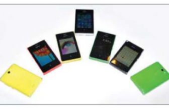 Nokia unleashes Asha 502