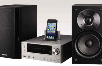 Sharp XLHF202 Hi-Fi