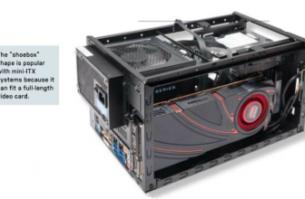 Mini-ITX vs. MicroATX Systems
