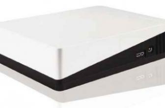 Toshiba Stor.E. Canvio Desktop 2TB