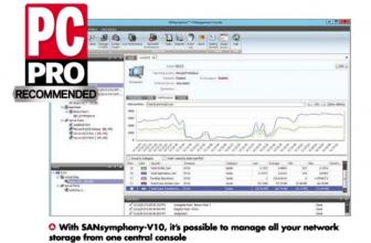 DataCore Software SAN symphony-V10