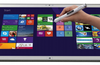 A Rugged Business Tablet With an Identity Crisis