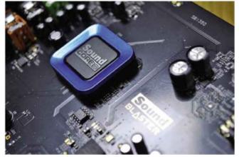 Creative Sound Blaster Recon3D PCIe