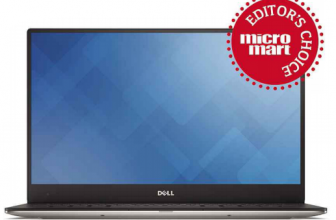 Dell XPS13 Laptop With Infinity Display
