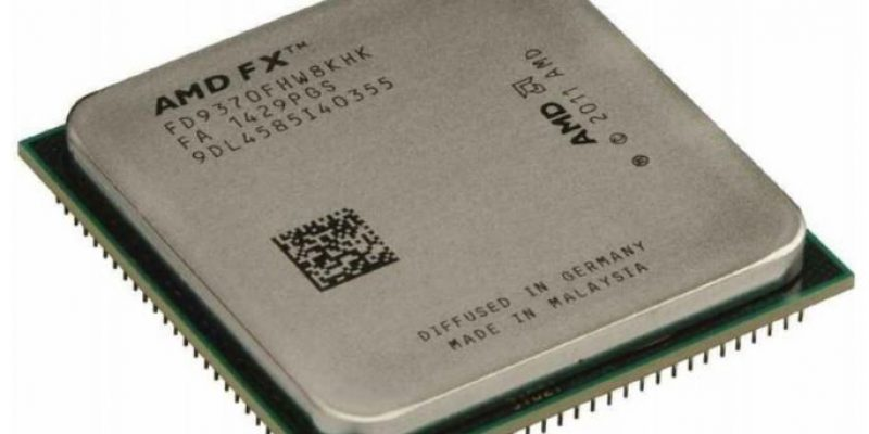 AMD FX-9370 4.4GHz review
