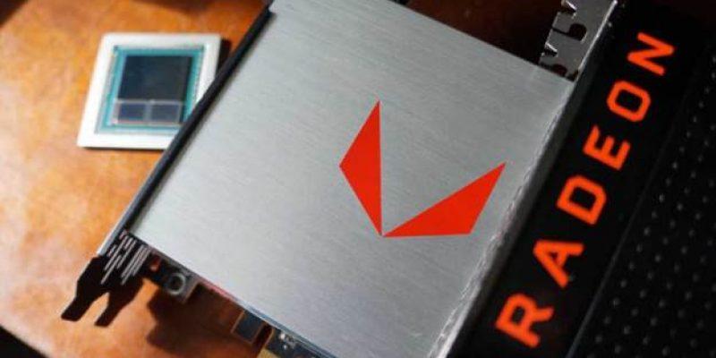 AMD Radeon RX Vega Review