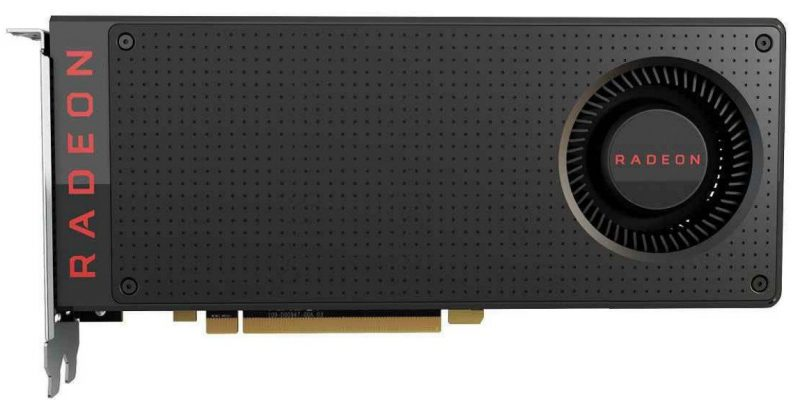 AMD Radeon RX480 4GB review