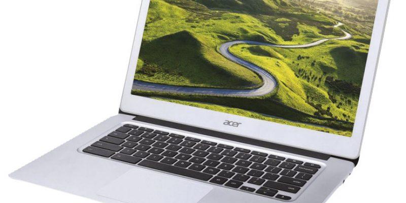Acer Chromebook 14 Review