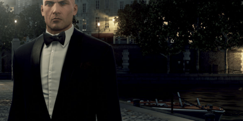 47 reasons why Hitman is one for your crosshairs