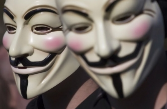 Our guide to Anonymous