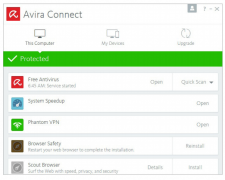 Avira Free Security Suite Review