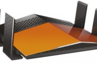 D-link DIR-879 AC1900 EXO Wi-Fi Gigabit Routers Review