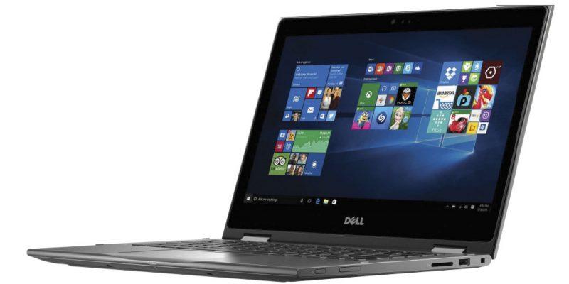 Dell Inspiron 13 5000 2-in-1