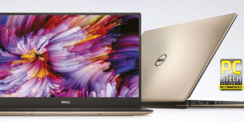 Dell XPS 13 Rose Gold Review