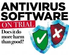 Does antivirus software do more harm than good?