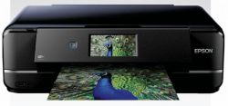 Epson Expression Photo XP-960 Review
