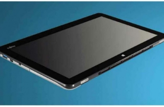 Fujitsu Stylistic R726 Review