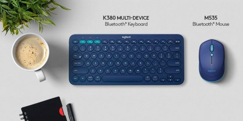 Logitech K380 Review – Wireless Convenience