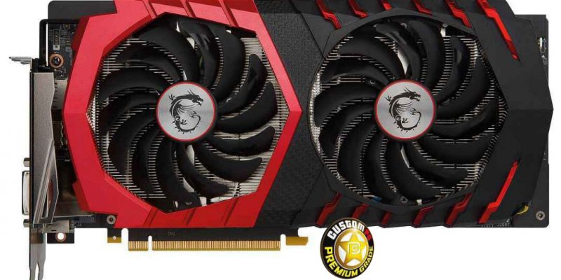 Nvidia GeForce GTX1060 3GB review