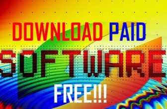 Download Paid-For Software For Free