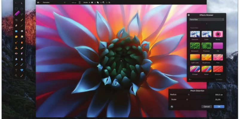 Pixelmator 3.5 review