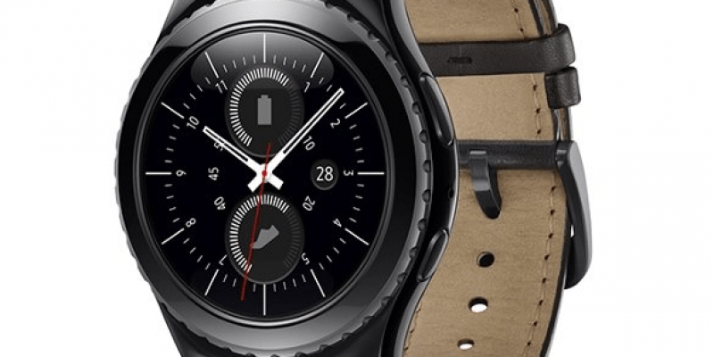 Samsung Galaxy Gear S2 Classic Review