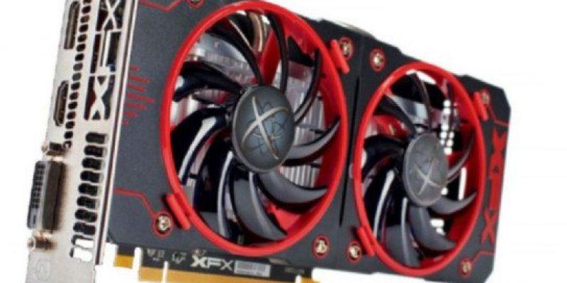 XFX Radeon RX 460 review
