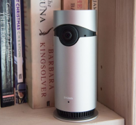 D-Link Omna 180 Cam HD Review: Lookout post