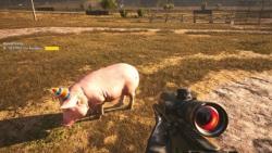 Far Cry 5 Review: Cause you gotta have faith