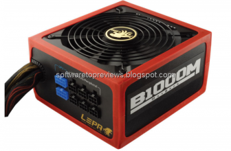 MaxBron B1000-MB