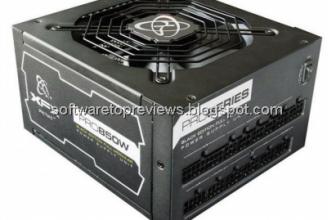 ProSeries 850W Full Modular Edition (P1-850B-BEFX)