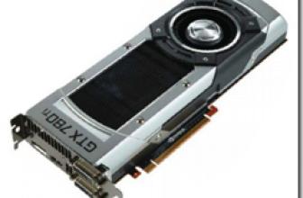 NVIDIA GeForce GTX 780 Ti 3GB