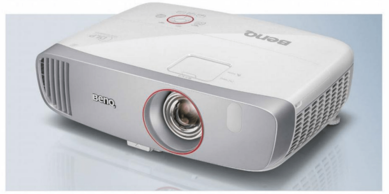 BenQ W1210ST Projector Review