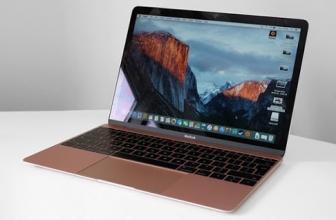 MacBook (12-inch, 2016) Review