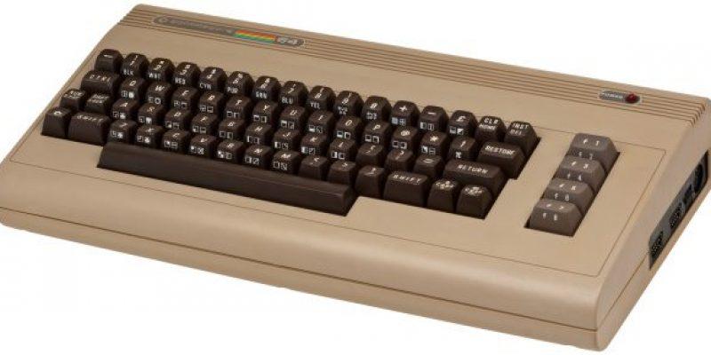 Remembering… Commodore 64