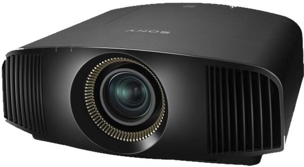 Sony VPL-VW665ES 3D SXRD 4K Projector