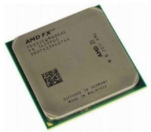 Amd Fx 8320e 3 2ghz Black Edition Review 7review