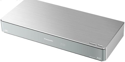 Panasonic DMR-BWT955GL