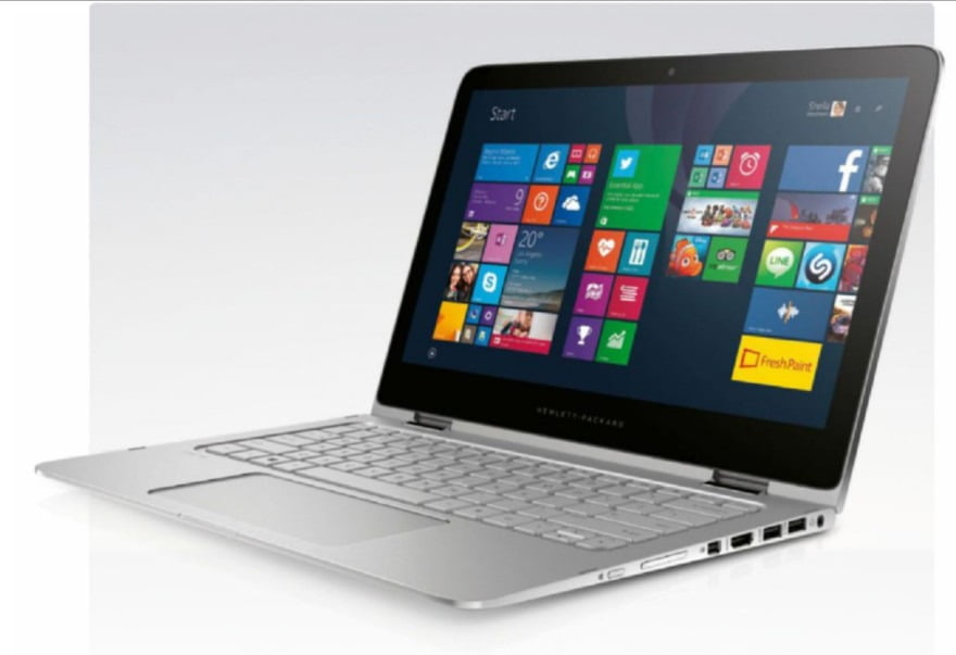 HP Spectre x360 (2016) Review