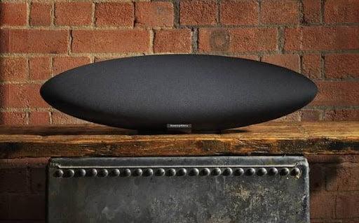 Bu0026W Zeppelin Wireless Sound System