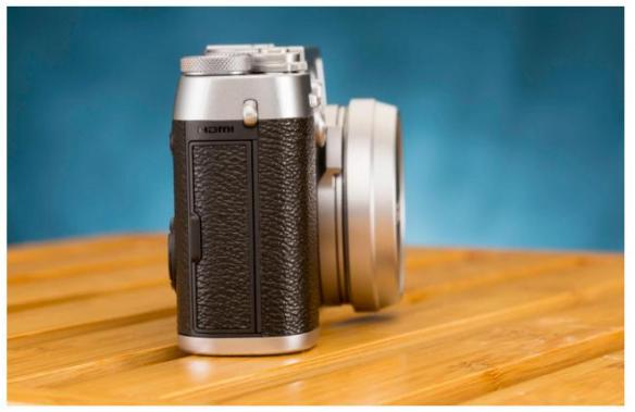 Fujifilm X100F Review | 7Review