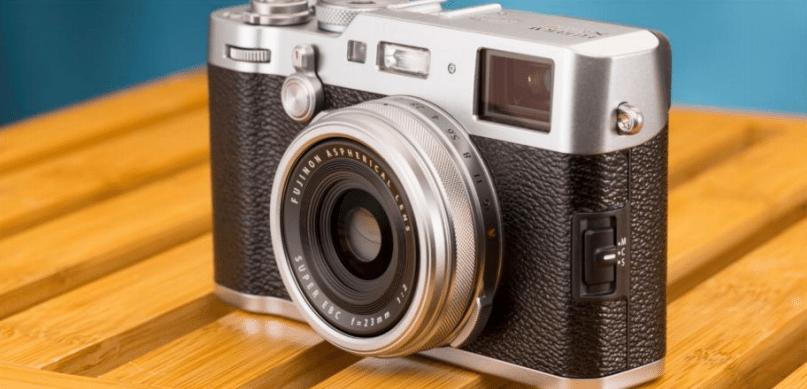 Fujifilm X100F Review   7Review
