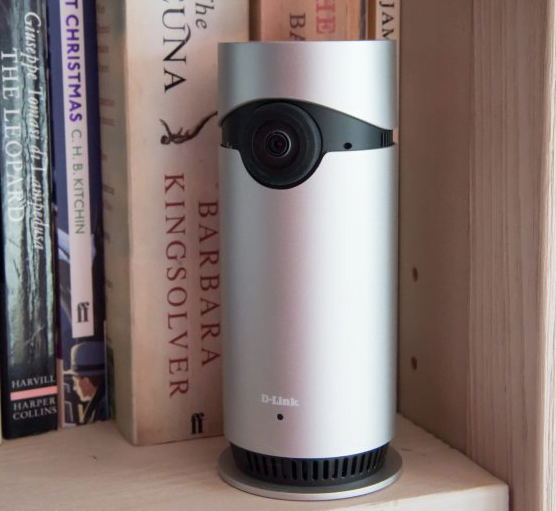 D-Link Omna 180 Cam HD Review: Lookout post | 7Review