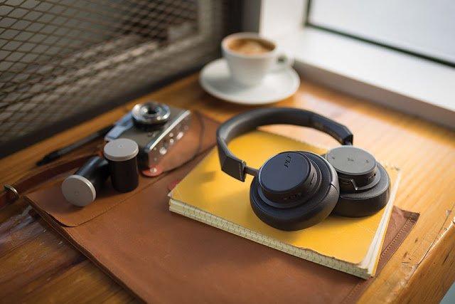 Plantronics Backbeat Go 605 Bluetooth Headset Commuter Buddy 7review