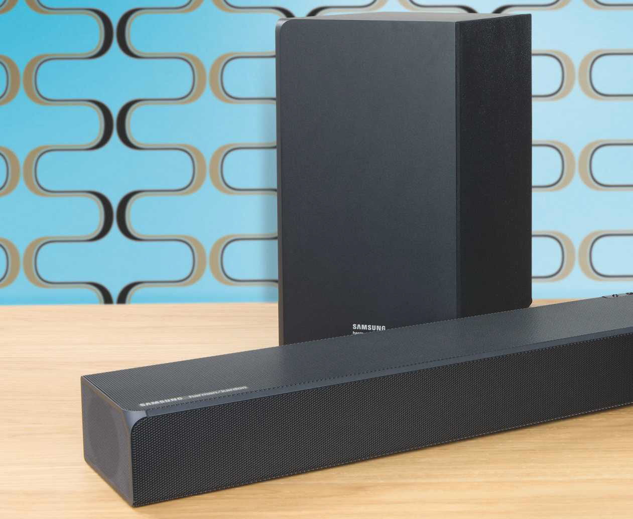 Sound 'bar 7review Review Samsung Hw-n950 Cinematic